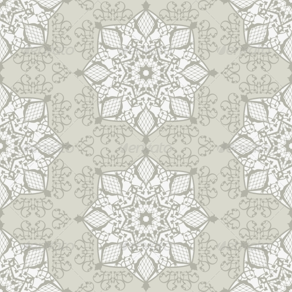 GraphicRiver Vintage abstract vector seamless pattern 7235311