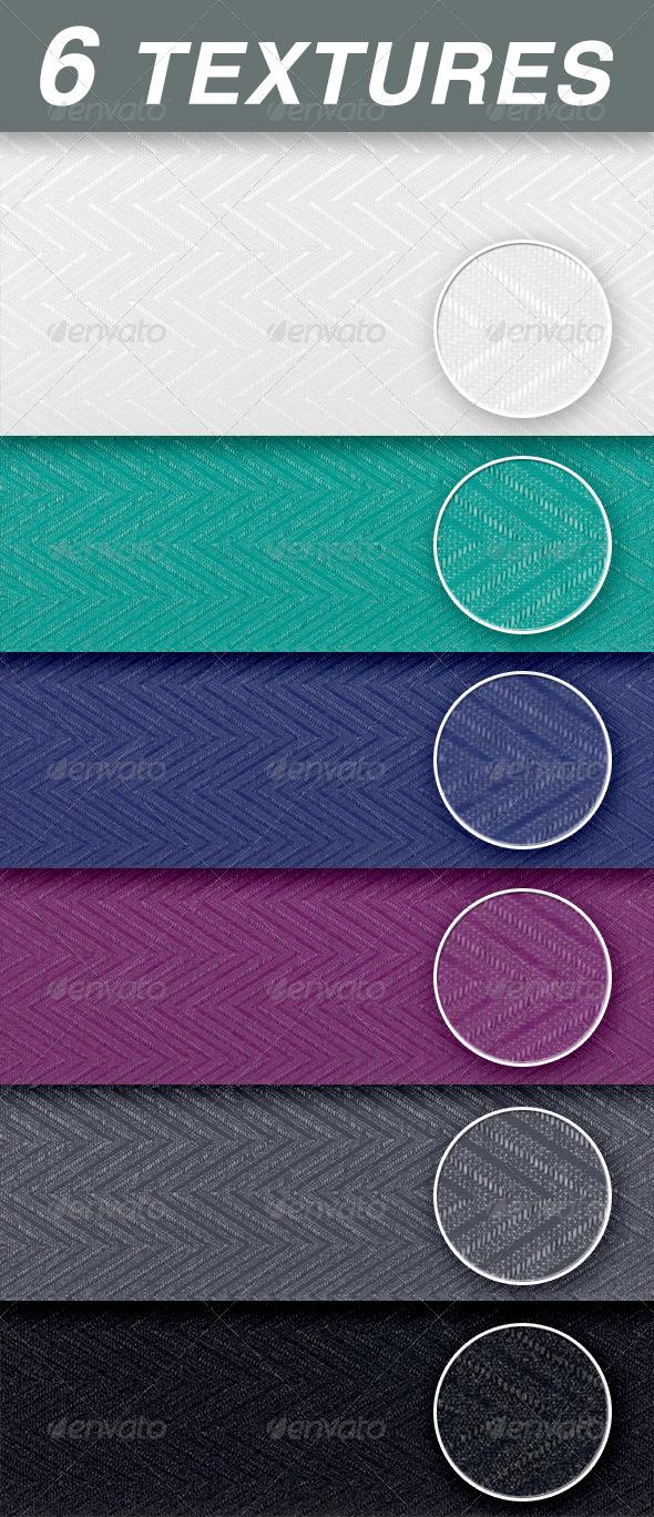 GraphicRiver zig-zag fabric 7236135