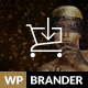 Brander - Premium WooCommerce Portfolio WP Theme - ThemeForest Item for Sale