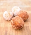 Fried donuts - PhotoDune Item for Sale