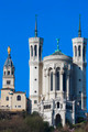 Famous Lyon Basilica - PhotoDune Item for Sale
