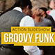 Groovy Funk Intro - VideoHive Item for Sale