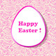 Decorative Vector Easter Banner - GraphicRiver Item for Sale