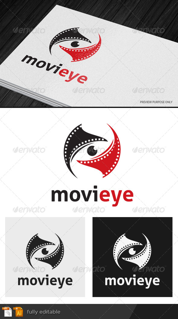 GraphicRiver Movieye 7246412