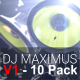 DJ Maximus V1 - 10 Pack - VideoHive Item for Sale