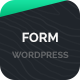 Free Download  Form – Responsive WordPress Theme