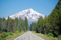 Road to Mount Shasta - PhotoDune Item for Sale