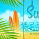 Tropical Vacation Design - GraphicRiver Item for Sale
