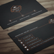Minimal Business Card 003 - GraphicRiver Item for Sale