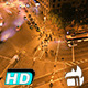 Pedestrian Crossing Night - VideoHive Item for Sale