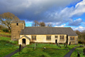 St Anthony's Church, Cartmel Fell.  - PhotoDune Item for Sale