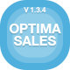 OptimaSales - Responsive HTML5/CSS3 Template - ThemeForest Item for Sale