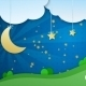 Spring Night - VideoHive Item for Sale