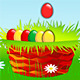 Eggs in Basket - ActiveDen Item for Sale