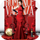 Romance Vaganza Flyer Template Vol 2 - GraphicRiver Item for Sale