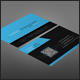 Minimal Business Cards Design - GraphicRiver Item for Sale