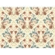 Elegance Seamless Pattern with Flowers - GraphicRiver Item for Sale