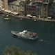 Portofino, Italy Port View - VideoHive Item for Sale