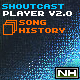 Flash Shoutcast Player V2.0 - ActiveDen Item for Sale