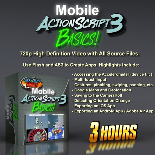 TutsPlus Mobile Actionscript 3 Basics 758273