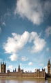Big Ben and Westminster bridge - PhotoDune Item for Sale