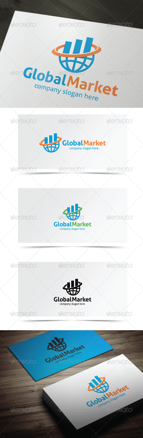 GraphicRiver Global Market 7263318