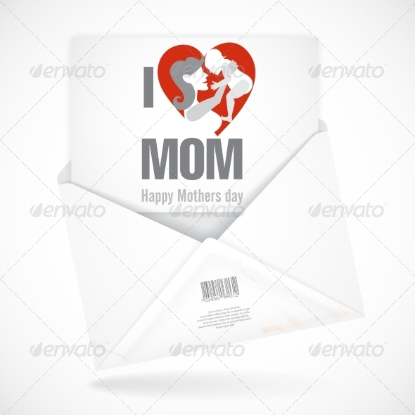 GraphicRiver Happy Mothers Day 7263339