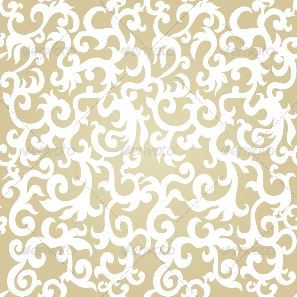 GraphicRiver Seamless Pattern Background.Damask Wallpaper 7263815