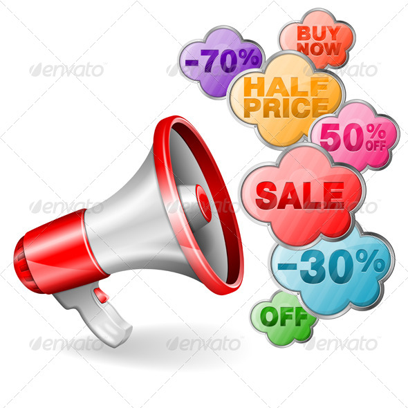 GraphicRiver Sale 7264901