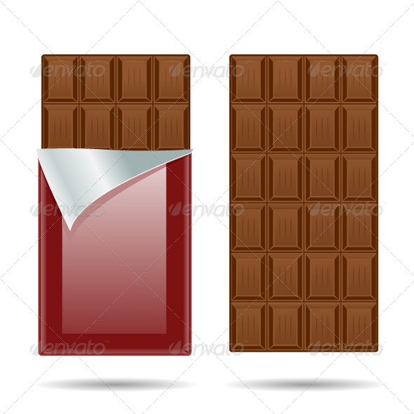 GraphicRiver Chocolate 7265352