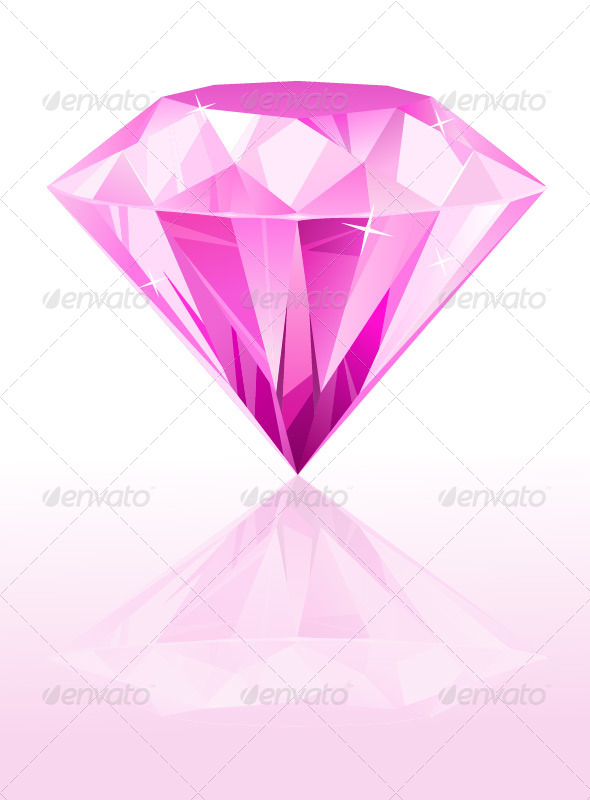 GraphicRiver Diamond 7265936