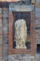 Roman Statue Forum - PhotoDune Item for Sale