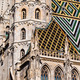 St. Stephan cathedral in Vienna, Austria - PhotoDune Item for Sale