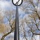 new street lamp in city park - PhotoDune Item for Sale