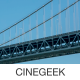 Bay Bridge - VideoHive Item for Sale