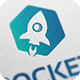 Rocketa Logo Template - GraphicRiver Item for Sale