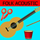 Happy Folk Acoustic Pack
