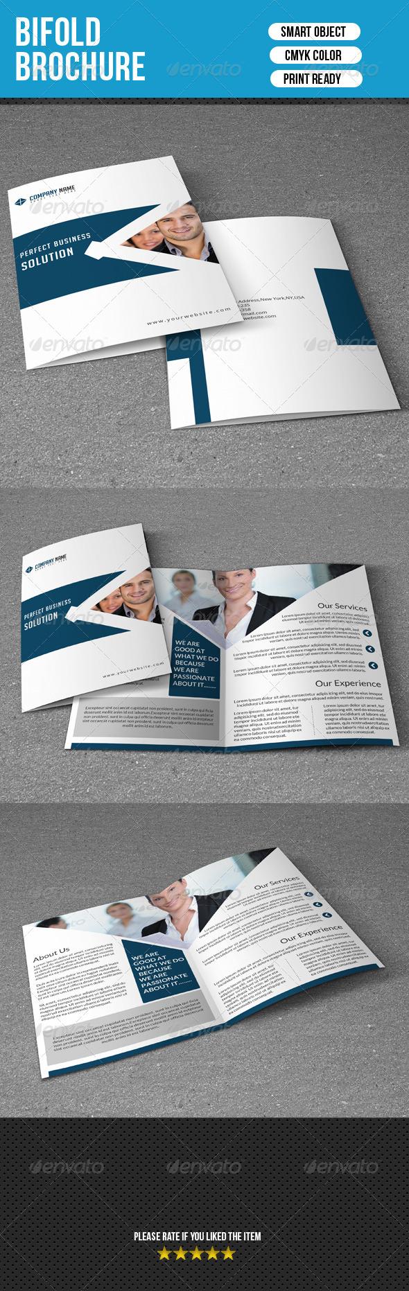 GraphicRiver Business Brochure 7272939