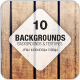 Wooden Boards Background 3 - GraphicRiver Item for Sale