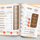 Restaurant Menu Template - GraphicRiver Item for Sale