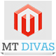 MT Divas multipurpose responsive magento theme - ThemeForest Item for Sale