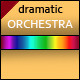 Dramatic Orchestral March