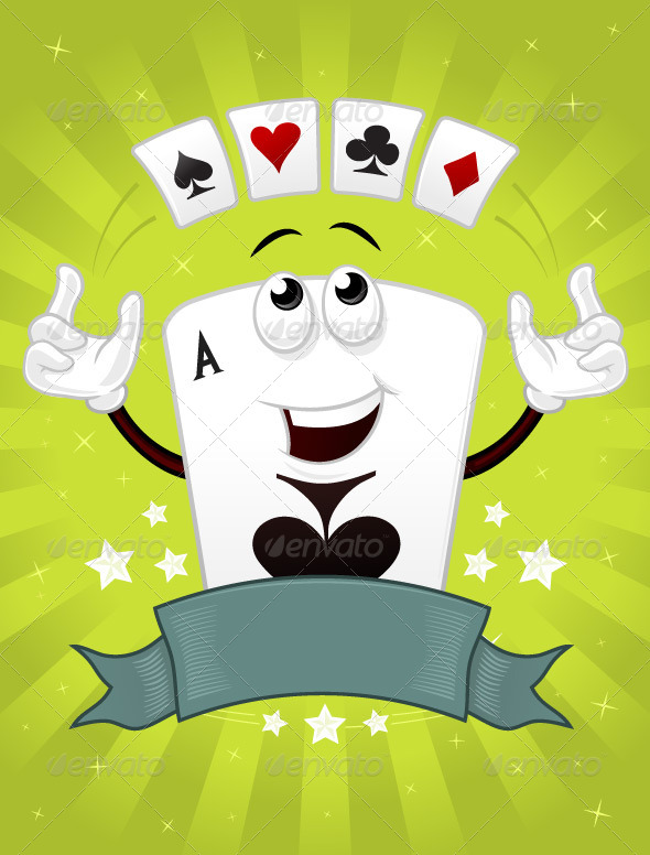 GraphicRiver Poker Master 7278621