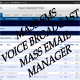 PHP Mass Email, Voice & SMS Membership Manager - CodeCanyon Item for Sale
