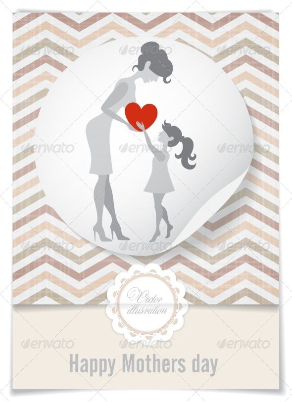 GraphicRiver Happy Mothers Day 7279859