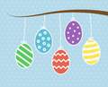 Hanging Easter Eggs - PhotoDune Item for Sale