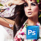 20 Premium Picture Effects - GraphicRiver Item for Sale