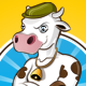 Cow - GraphicRiver Item for Sale