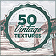 50 Vintage Grain Textures - GraphicRiver Item for Sale