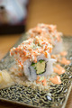 Japanese style maki sushi - PhotoDune Item for Sale